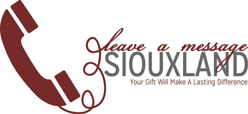 Hospice of Siouxland - Leave a Message Siouxland